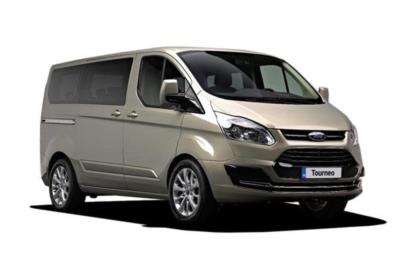 Ford Transit Custom Tourneo L1 Diesel FWD 2.0 TDCi 105ps Low Roof 8 Seater Zetec 6Mt Business Contract Hire 6x35 10000