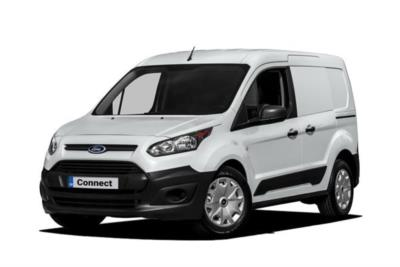 Ford Transit Connect 200 L1 Diesel 1.5 Tdci 100ps Econetic Van 5Mt Lease 6x35 10000