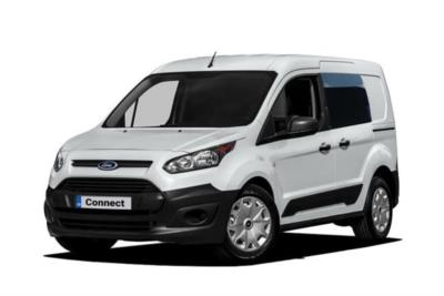 30a9e4224a Ford Transit Connect 230 L2 Diesel 1.5 Tdci 100ps Double Cab Trend Van 5Mt  Business Contract
