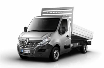 Renault Master MWB Diesel RWD ML35 dCi 130 Business Low Roof Tipper Business Contract Hire 6x35 10000