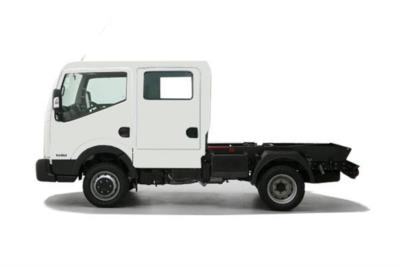Nissan Cabstar LWB Diesel 35.15 dCi 150ps Double Cab Chassis Business Contract Hire 6x35 10000