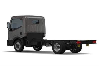 Nissan Cabstar LWB Diesel 35.13 dCi Double Cab Chassis Business Contract Hire 6x35 10000