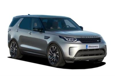 Land Rover Discovery Diesel 2.0 SD4 SE Commercial Auto Business Contract Hire 6x35 10000
