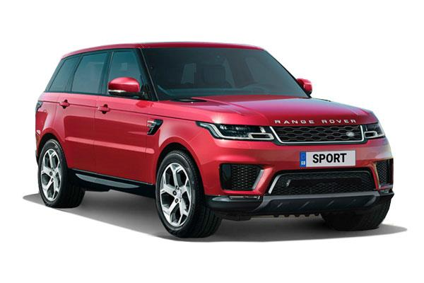 Land Rover Range Rover Sport Diesel Estate 3.0L Sdv6 306ps HSE 5dr Auto 18Mdy from £587.58 + VAT per month