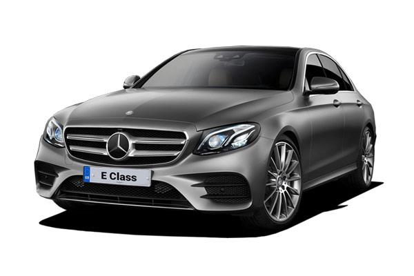 Mercedes Benz E Class E220d Saloon 194ps AMG Line 9G-Tronic Auto from £285.73 + VAT per month