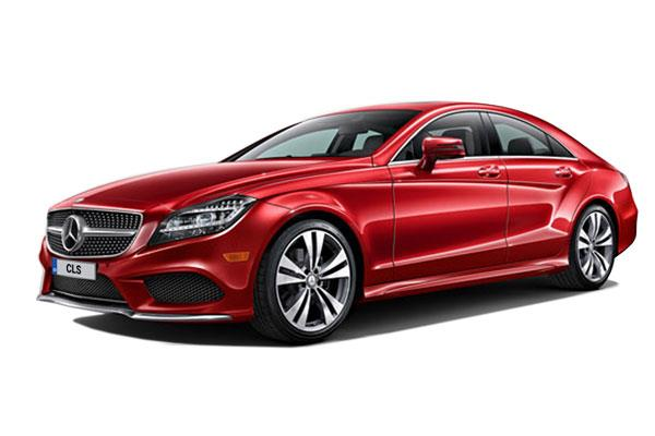 Mercedes Benz CLS Diesel Coupe 220d AMG Line 4dr 7G-Tronic from £391.51 inc. VAT per month