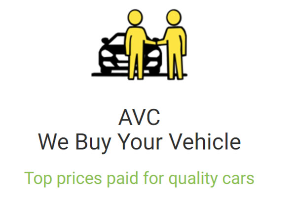 All Vehicle Contracts - we will buy your current vehicle