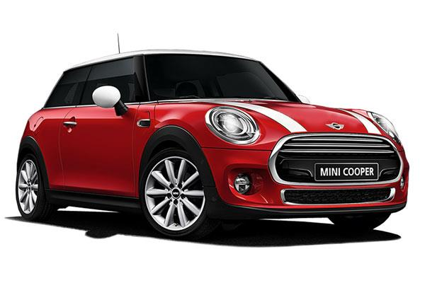 MINI Hatchback Cooper 1.5 D Chlli Pack 5dr manual from £171.72 Inc VAT per month