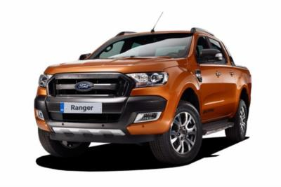 Ford Ranger Diesel Pick Up Double Cab Wildtrack 3.2 TDCi 200 Auto Lease 6x47 10000