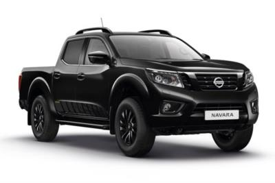 Nissan Navara Diesel 2.3dci 190ps Double Cab N-Guard 4wd Mt Lease 6x47 10000