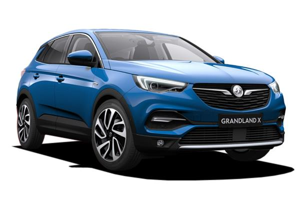 Vauxhall Grandland X SUV 1.2T 130ps Sport Nav 5dr Auto Review| leasing from £204.30 + VAT per month