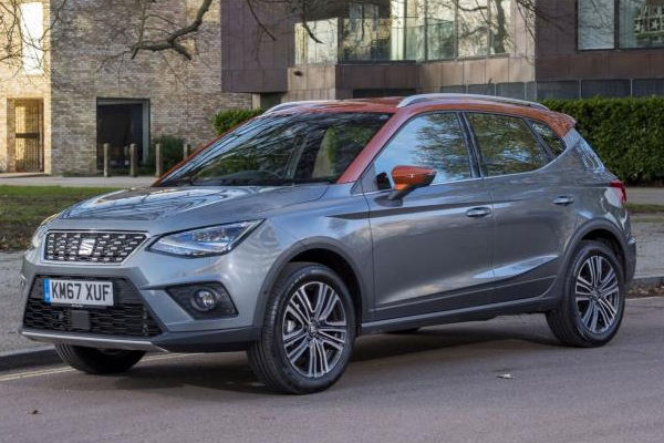 SEAT UK achieves best ever True Fleet results in 2018 growing sales to almost 19k