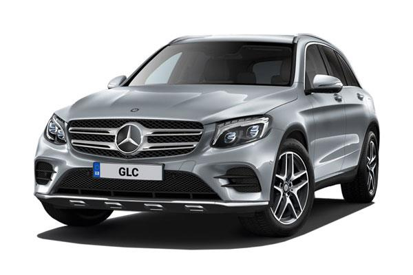 Mercedes Benz GLC 250 4Matic Urban Edition 9G-Tronic SUV from £324.43 + VAT per month | Review and standard equipment