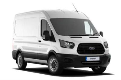 Ford Transit 320 L1 Diesel FWD 2.0 TDCi 105ps Low Roof Van Lease 6x47 10000