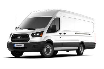 Ford Transit 350 L4 Diesel RWD 2.0 EcoBlue 130ps H3 Heavy Duty Leader Van Lease 6x47 10000