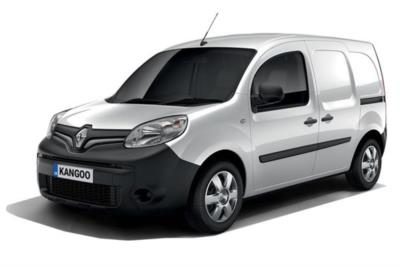 Renault Kangoo Diesel ML20 Energy DCi 95 Business Van [Euro 6] Business Contract Hire 6x47 10000