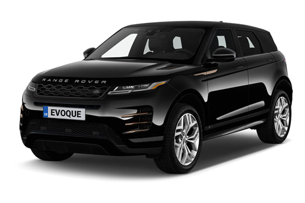 New Evoque | Latest incarnation of trailblazing #RangeRover set to take the UK by storm