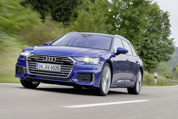 Audi A6 40 Avant 2.0TDI 204 S line auto 18 Month Lease from £299 pcm - AVC EXCLUSIVE!  Hurry - 9 cars only!